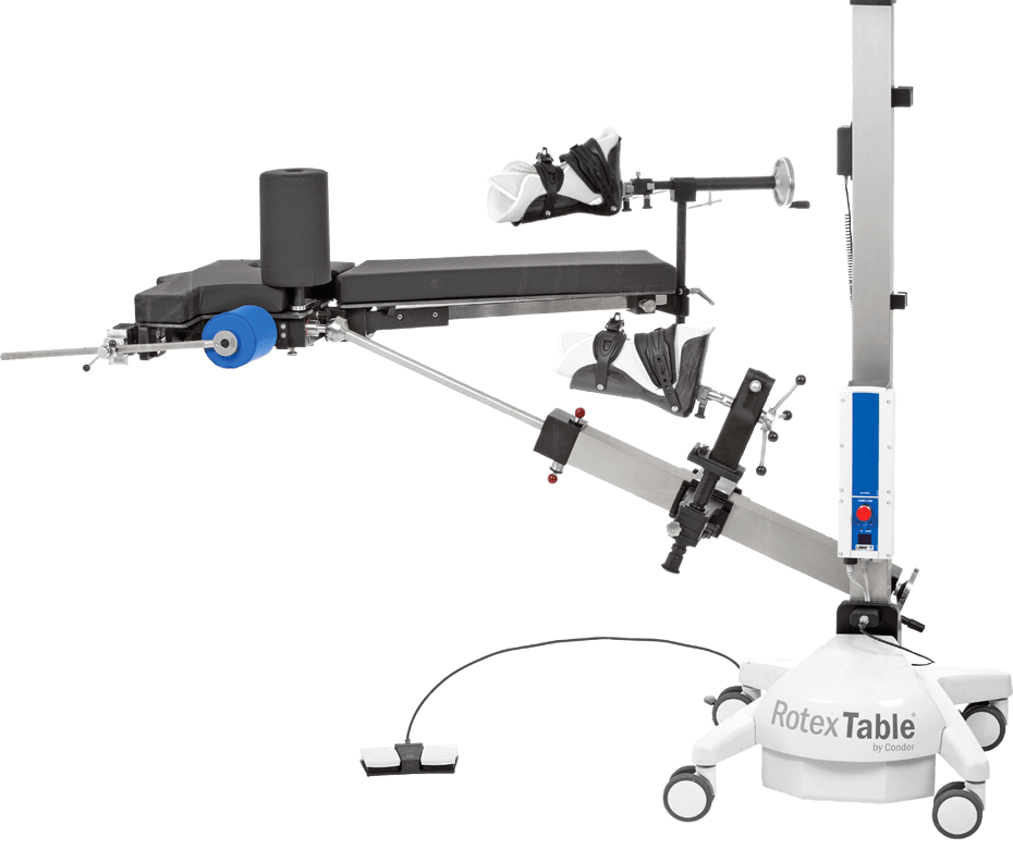 condor-rotex-table
