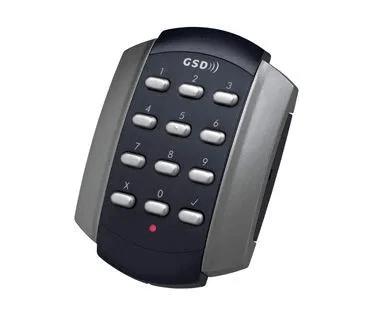 GSD Wi-Pin Door Control