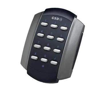 GSD Wi-Smart Pin & Prox Door Control