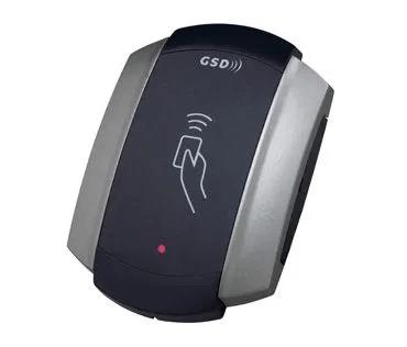 GSD Wi-Prox Door Control