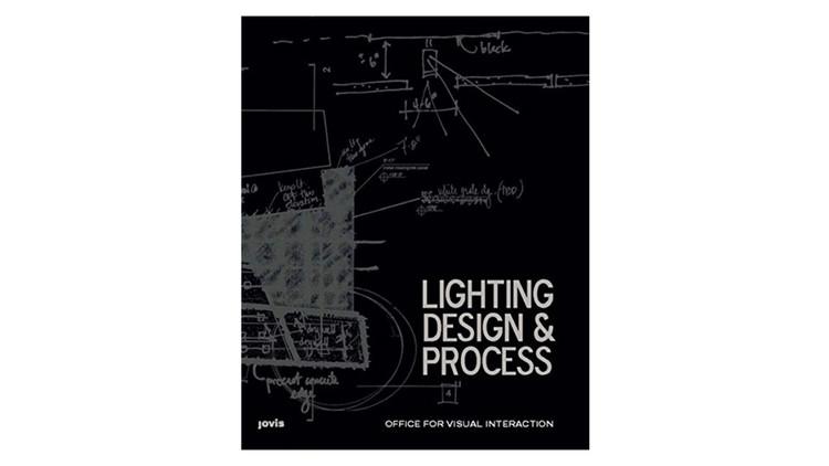 Desenho e Processo de Iluminação / OVI - Escritório de Interação Visual.  Imagem via Amazon