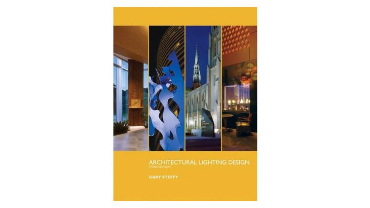 Projeto de iluminação arquitetônica / Gary Steffy.  Imagem via Amazon