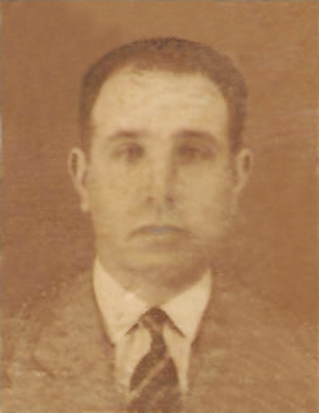 Antonio Martins Fontoura Borges