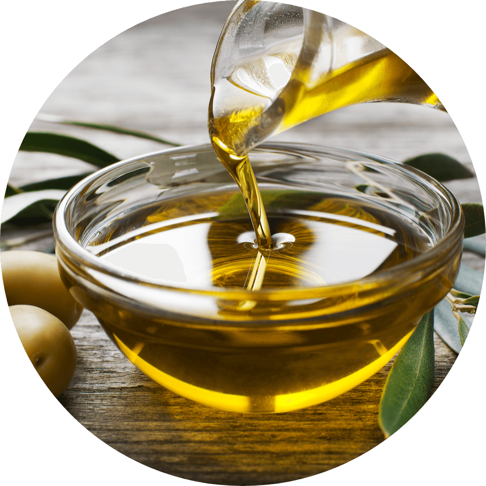 olive oil for hair loss