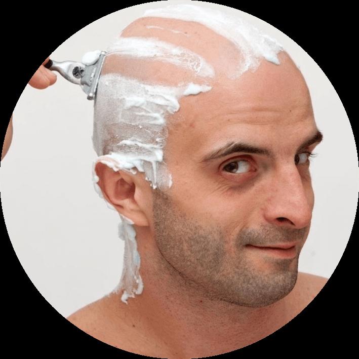 10 MYTHS ABOUT HAIR LOSS