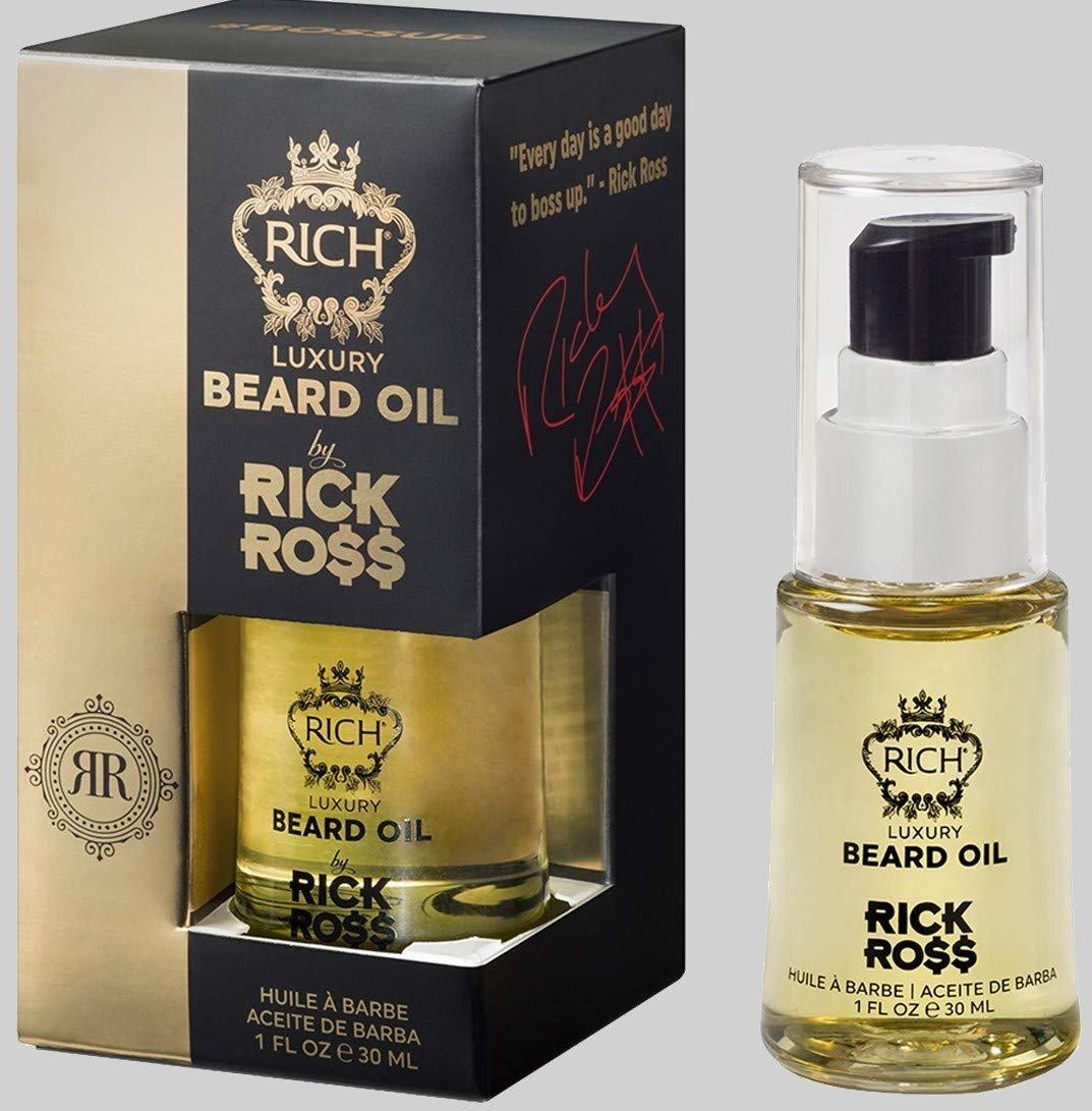 castor oil for beard hairgc