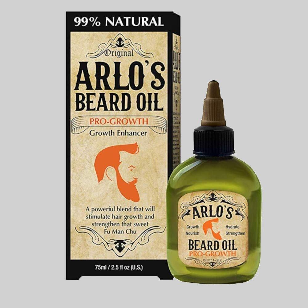 beard oil hairgc