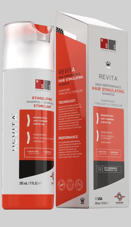 REVITA - DS Laboratories hairgc