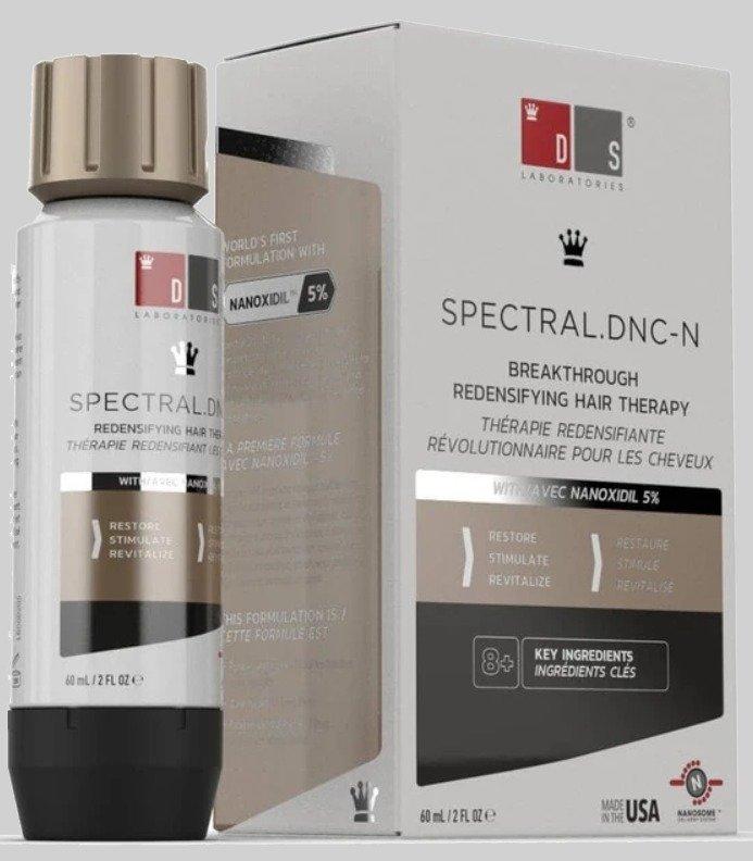 SPECTRAL.DNC-N hairgc