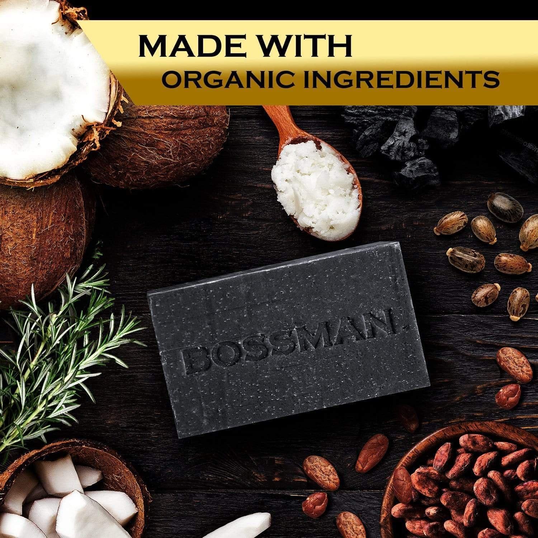 bossman brand soap