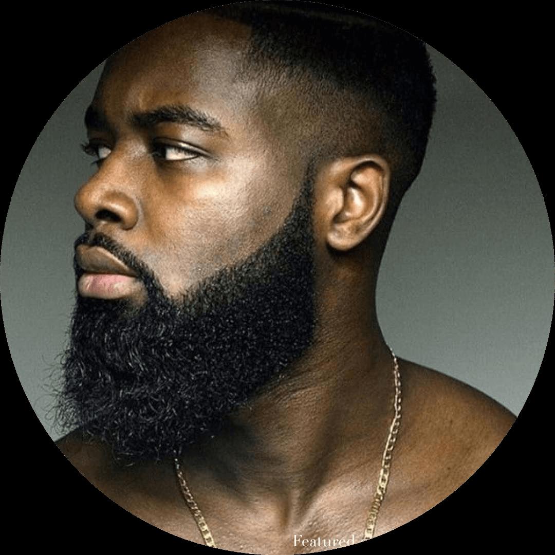 Oils for beard care
