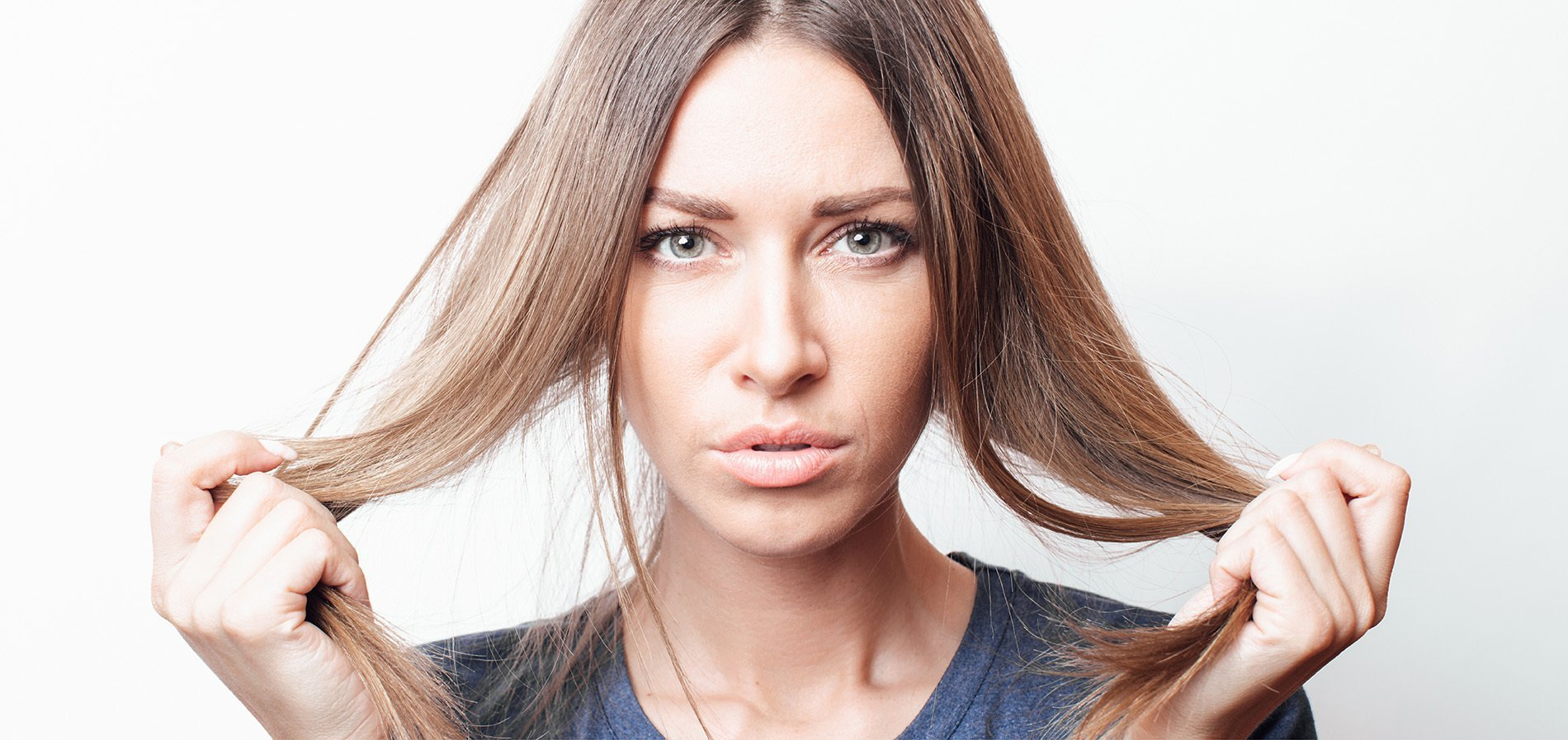Hair loss causes in women