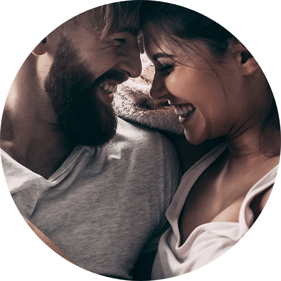 Top 5 reasons why women adore men with beards