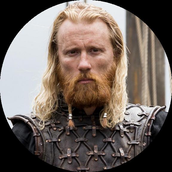 Viking Beards and Hairstyles