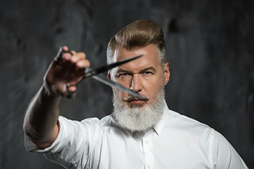 Scissors for a beard: How to choose?