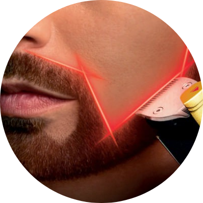 Top 4 tools to shape a beard and mustache