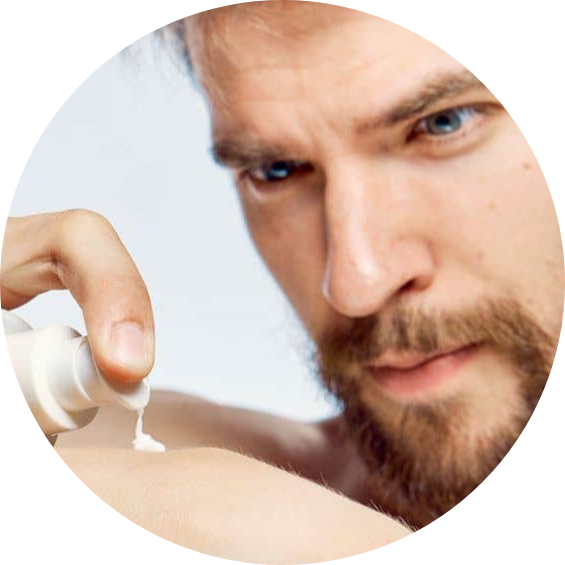 Minoxidil vs Finasteride