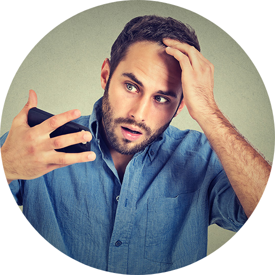 The Hair Loss Black Book. Is It a Scam?  What to expect.