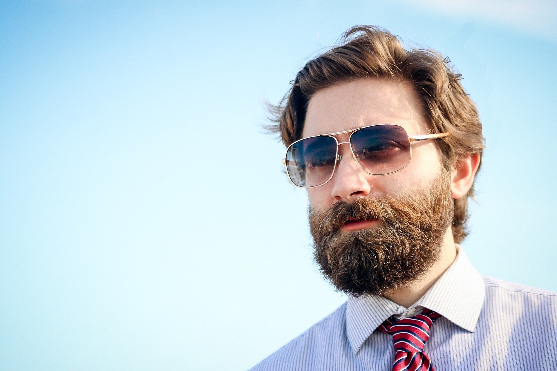 11 reasons why your beard does not grow