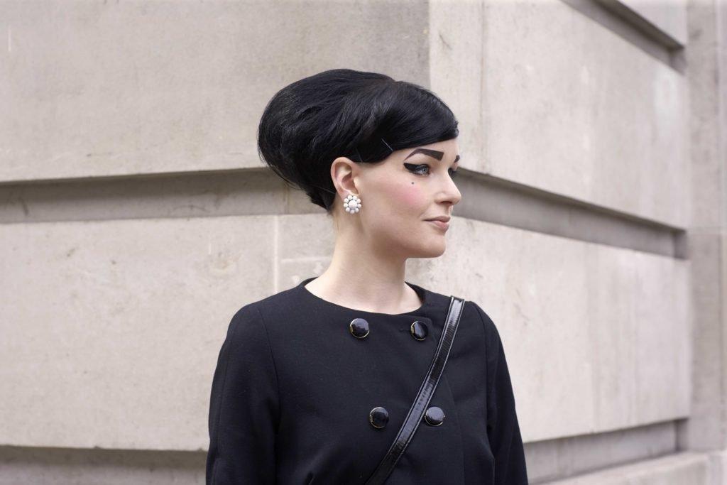 complex hairstyles