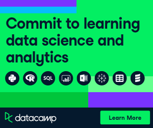 DataCamp teaches companies and individuals the skills they need to work with data in the real world.