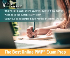 PMP® Exam Prep Resources, Up to 35 contact hours of PM education (required to apply for the exam)