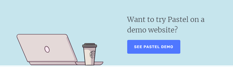 Pastel is fastest visual website feedback tool for web designers, developers, and agencies