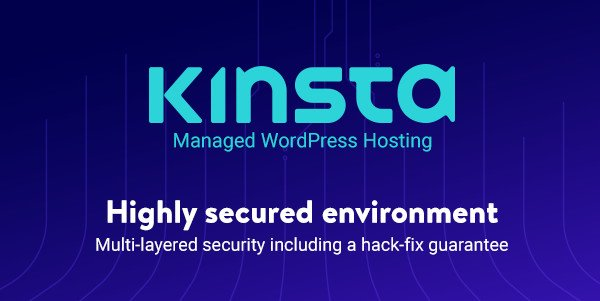Highly Secured environment with hack-fix guarantee. A powerful WordPress hosting tool