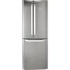 HOTPOINT FFU3DX 450 Litre Freestanding Fridge Freezer 60/40 Split Frost Free 70cm Wide - Stainless Steel