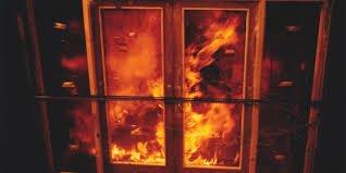 Fire Door Survey & Fire Door Inspection Report - Reading, Berkshire