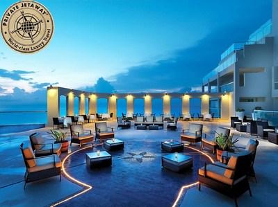 Private Jetaway® Ultraluxe destinations