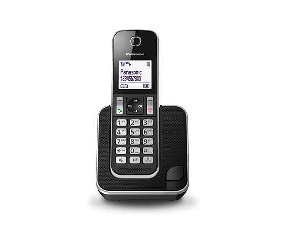 Telefono KX-TGD310