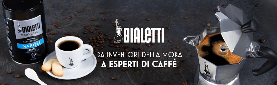 bialetti;caffè;moka