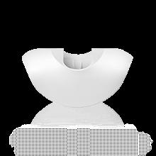 Sensitive area cap