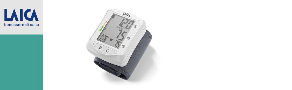 misura pressione sanguigna