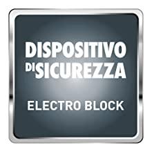 Imetec Scaldasonno Sensitive coperta elettrica coprimaterasso electro block