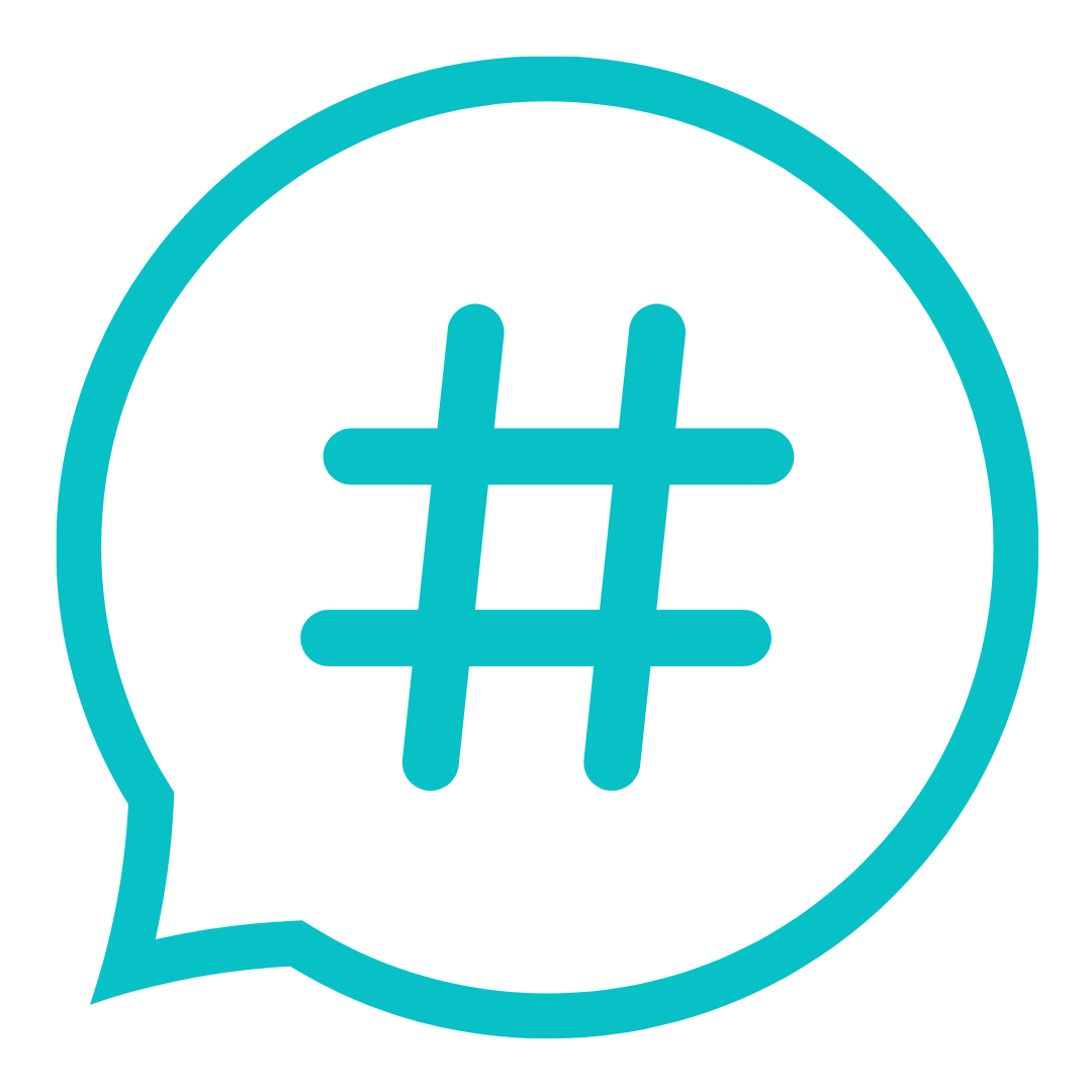 Virtual Assistant Service - Hashtag Research