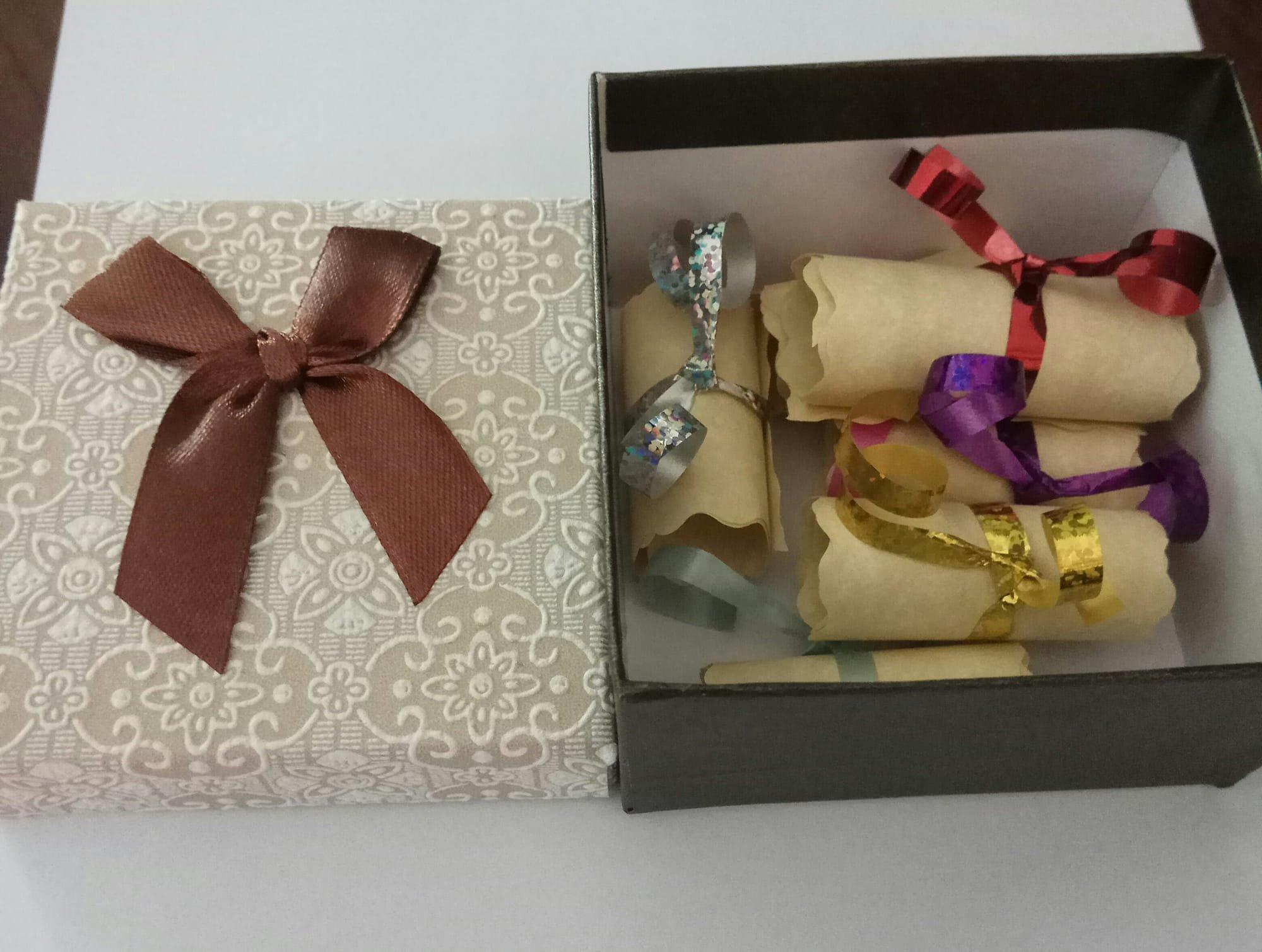 סיגל אטיאס מתנה מיוחדת מקלפים ונומרולוגיה