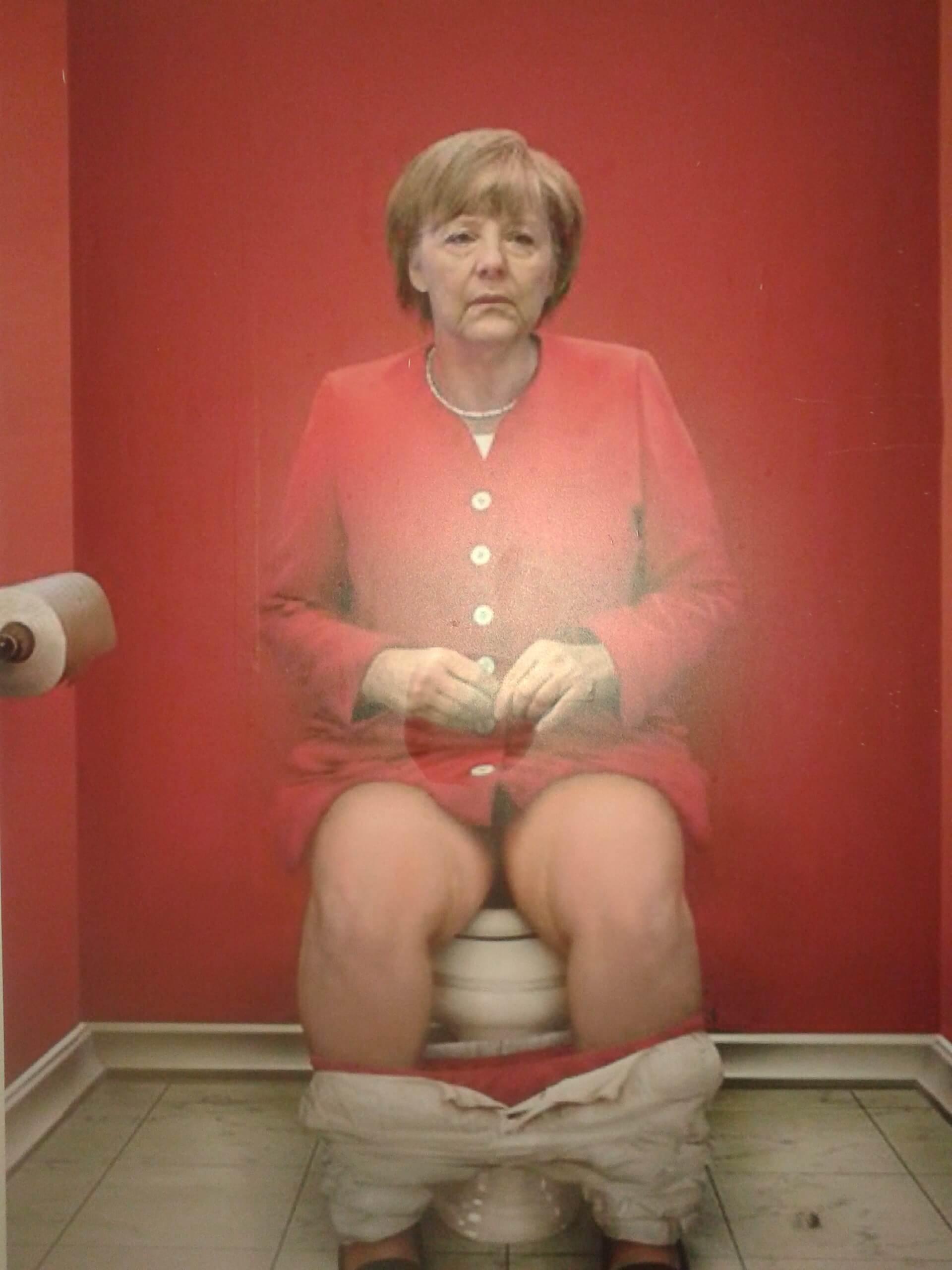 umanitatea Angelei Merkel