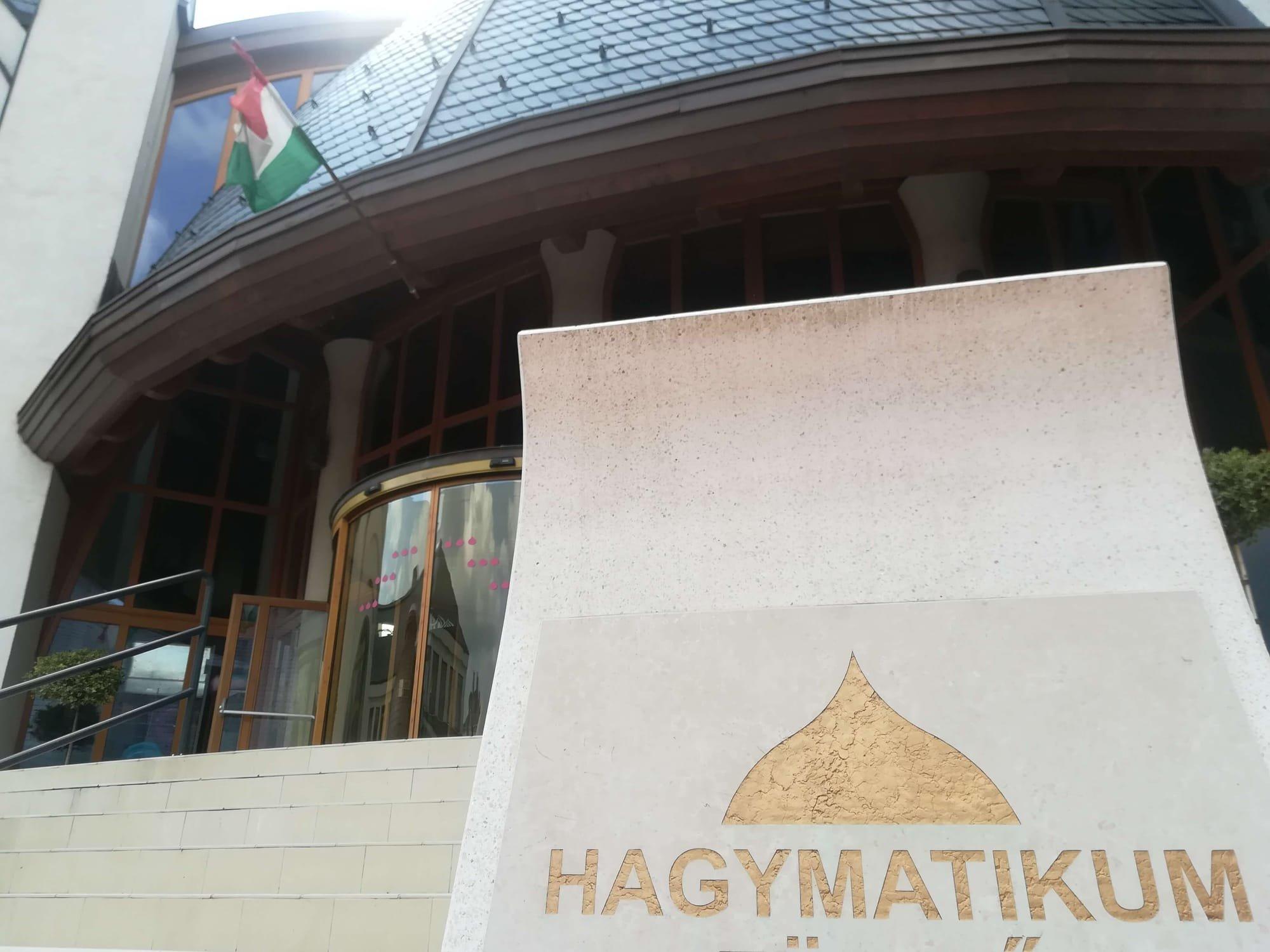HAGYMATIKUM MAKO