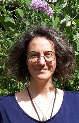 Florence Charron, Kinésiologue - Le-Bourneuf-la-Forêt - Mayenne (53)