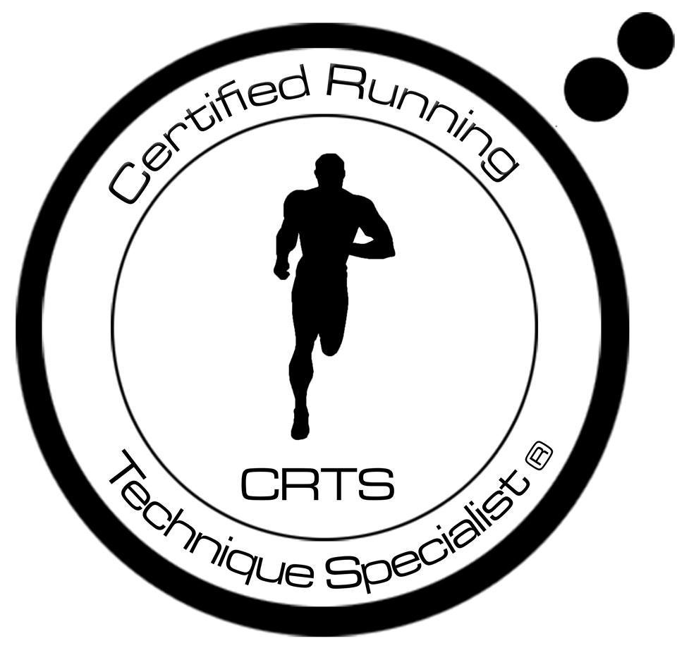 Certified Run Technique Specialist, Run Technique Coach, Running Technique Coach