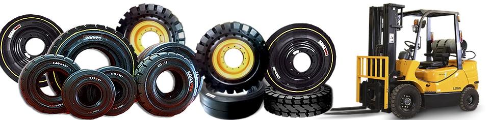 pneus e rodas RODAFER