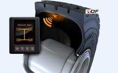 Técnologia dos pneus pneumáticos continental