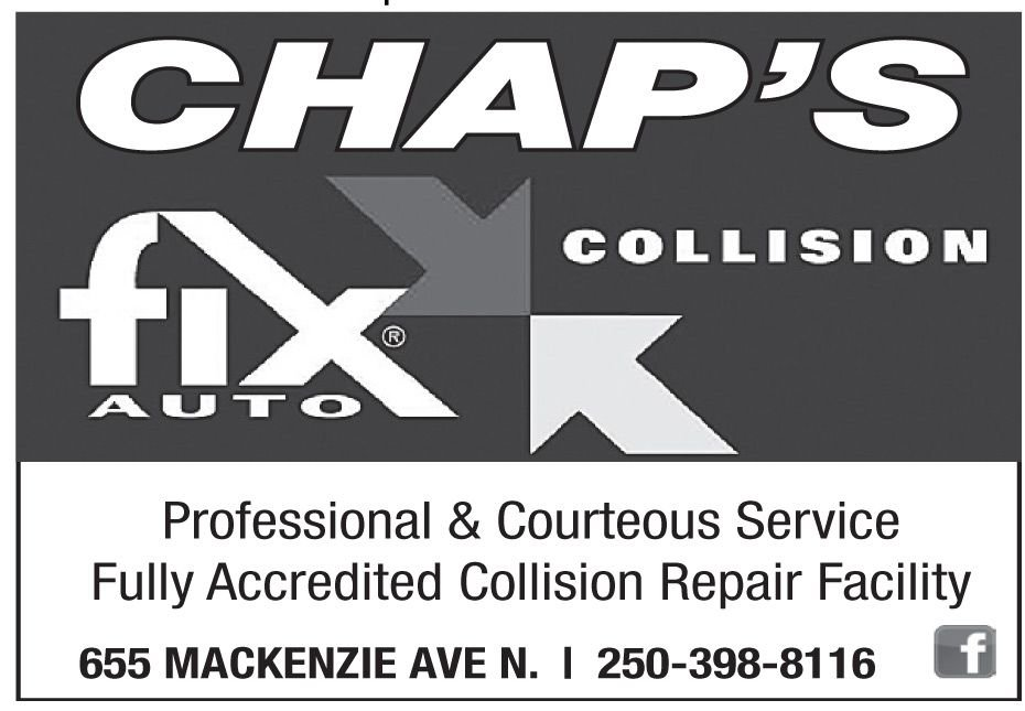 Please take a moment to visit our wonderful sponsors, FiX Autobody.  Click here.