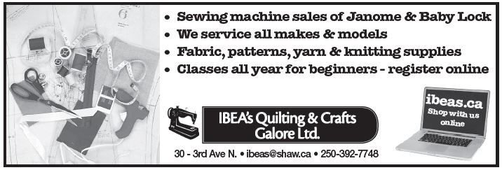Please take a moment to visit our wonderful sponsors, Ibea's Quilting.  Click here.
