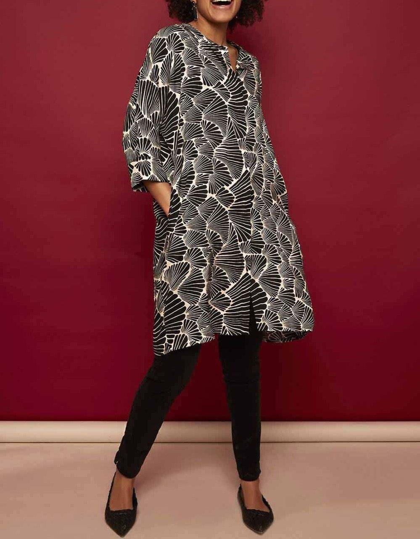 Masai Iosetta marškininė suknelė