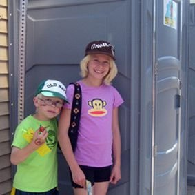 Portable toilet rentals in the Cariboo Chilcotin regions, based in Williams Lake, BC.