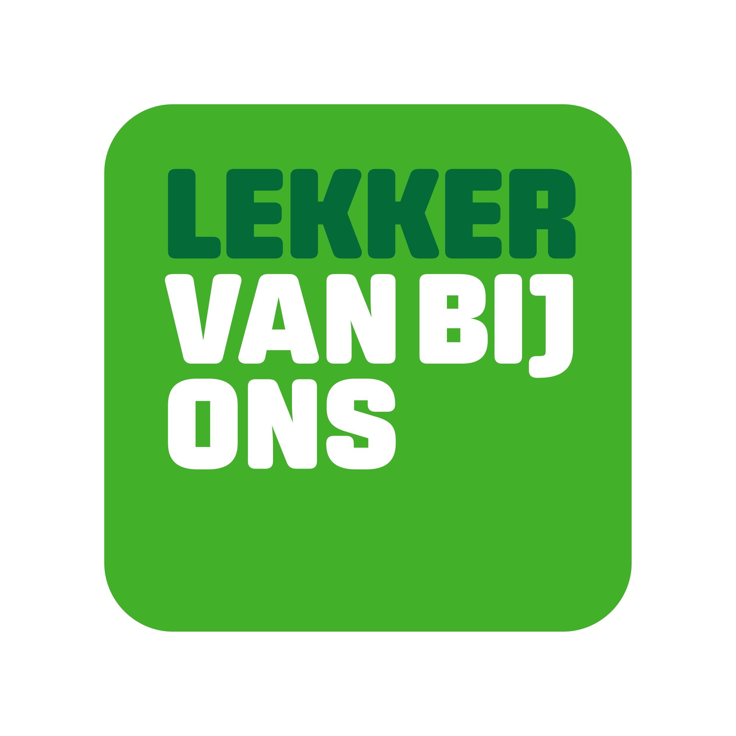 Logo Lekker van bij Ons