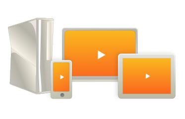 ממיר וידאו למכשירים המשתמשים ב- 3GP